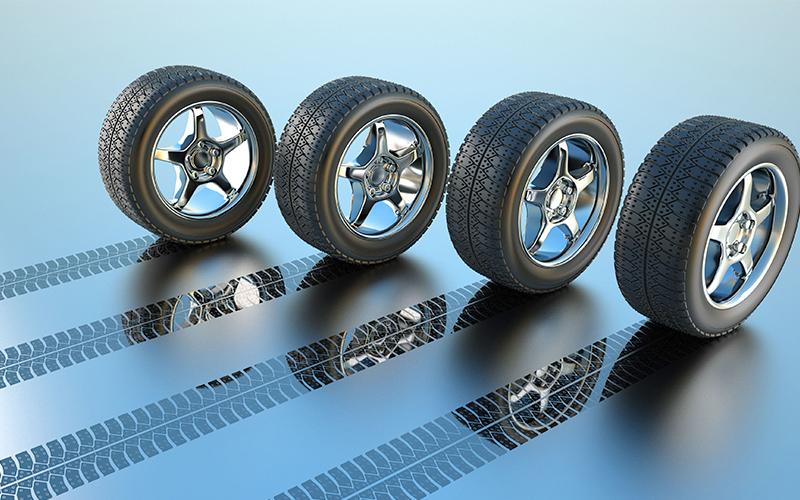 Promoción cambio de neumáticos Avon en Gandía